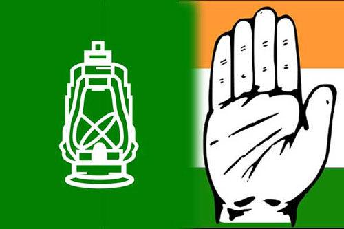महागठबंधन : बिहार में सीटों को लेकर कांग्रेस-आरजेडी में सहमति बनी