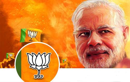 आडवाणी के ब्लॉग पर प्रधानमंत्री मोदी ने की प्रतिक्रिया जाहिर