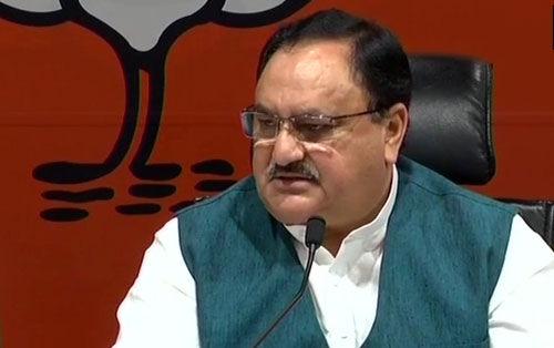 #भाजपा : 184 उम्मीदवारों की पहली सूची जारी, मोदी वाराणसी और शाह गांधीनगर से लड़ेंगे चुनाव