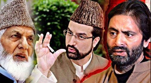 भारत ने दिया पाकिस्तान और उसके समर्थित अलगाववादी संगठनों को कड़ा संदेश
