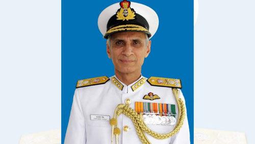 वाइस एडमिरल करमबीर सिंह होंगे अगले नौसेना प्रमुख