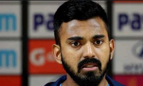 आईसीसी टी-20 रैंकिंग में पांचवें नंबर पर बरकरार केएल राहुल
