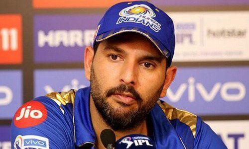 जब तक क्रिकेट खेलने में मजा आता रहेगा तब तक खेलता रहूंगा : युवराज सिंह