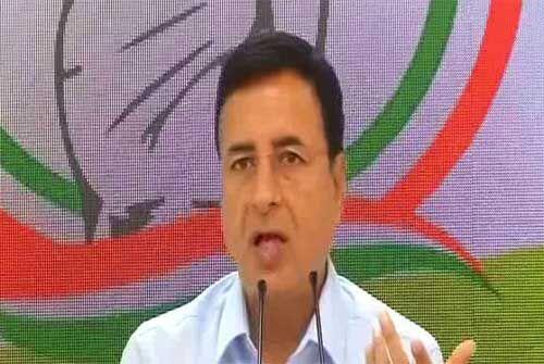 कांग्रेस ने सरकार पर कसा तंज, कश्मीर पर सुप्रीम कोर्ट का आदेश
