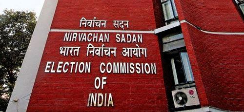 #LoksabhaElection 2019 : छिटपुट हिंसा के बीच पहले चरण का मतदान खत्म - EC