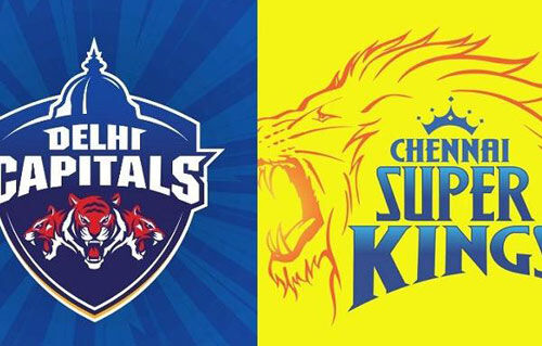 चेन्नई सुपरकिंग्स ने दिल्ली कैपिटल्स को 6 विकेट से हराया