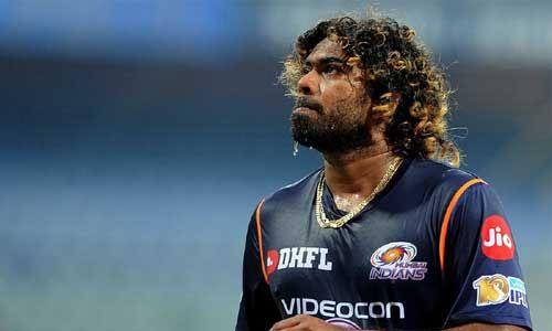 मुम्बई इंडियंस के लिए बड़ी खुशखबरी, आईपीएल में खेलेंगे लसिथ मलिंगा
