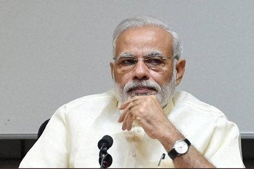 किसी का बुरा न सोचने वाले का सबसे ज्यादा बलवान होना जरूरी : प्रधानमंत्री