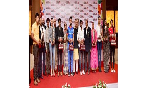 बजरंग, रानी रामपाल, रिषभ पंत और मनु भाकर को सर्वश्रेष्ठ स्पोर्ट्स पर्सन पुरस्कार