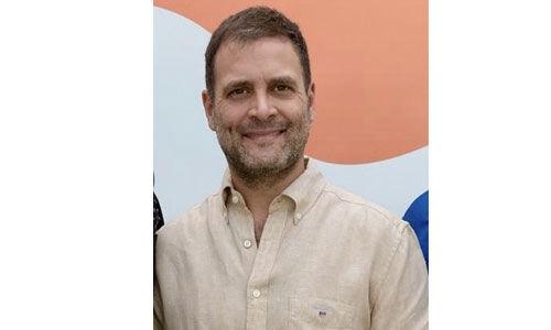 सरकार में आने पर व्यापार और रोजगार सृजन को देेंगे प्रोत्साहन : राहुल गांधी