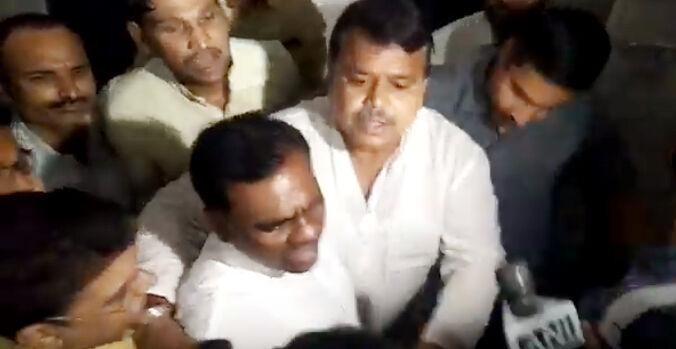 मप्र : कांग्रेस विधायक ने मुख्यमंत्री को भेजा इस्तीफा, पार्टी में हडकंप