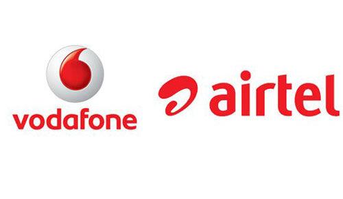 वोडाफोन और एयरटेल को सुप्रीम कोर्ट का नोटिस