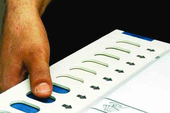 चौथे चरण में दो मुख्यमंत्रियों के बेटे भी ठोंक रहे ताल, सोमवार को 945 उम्मीदवारों के भाग्य का फैसला करेंगे मतदाता