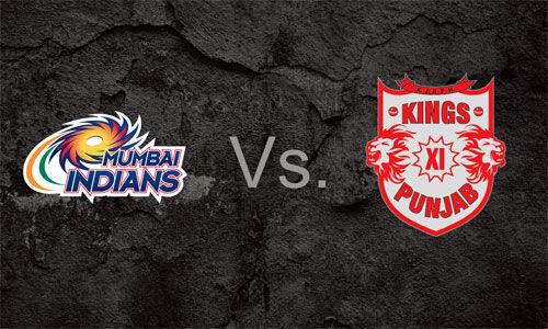 आईपीएल: पंजाब ने मुंबई को आठ विकेट से हराया