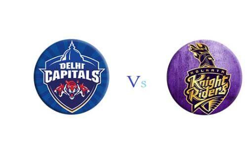 दिल्ली कैपिटल्स ने सुपर ओवर में नाइटराइडर्स को 03 रन से हराया