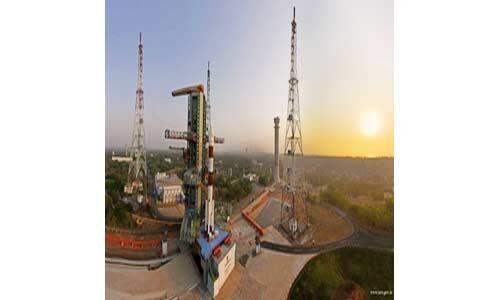 इसरो एमिसैट सहित 28 विदेशी उपग्रहों को करेगा अंतरिक्ष में स्थापित
