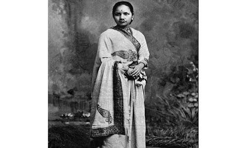 जयंती पर याद की गयीं भारत की पहली महिला डॉक्टर आनंदी