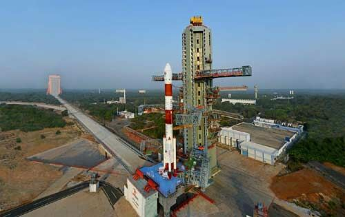 27 नवंबर को इसरो 27 मिनट में करेगा 14 उपग्रहों का प्रक्षेपण