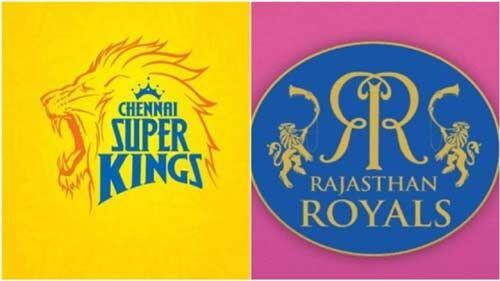 आईपीएल : चेन्नई ने राजस्थान को चार विकेट से हराया