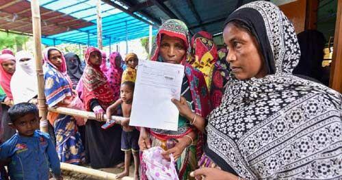 अवैध प्रवासियों को वापस भेजने के मामले में ढिलाई बरतने पर असम सरकार को सुप्रीम कोर्ट की फटकार
