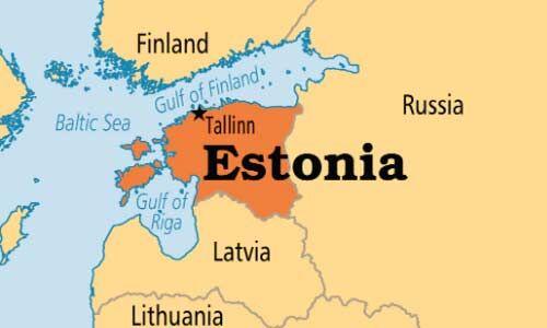 एस्टोनिया में हुआ 44 फीसदी ऑनलाइन मतदान