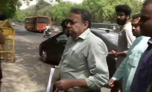 मुस्लिम लीग ने योगी आदित्यनाथ के खिलाफ चुनाव आयोग में दर्ज कराई शिकायत