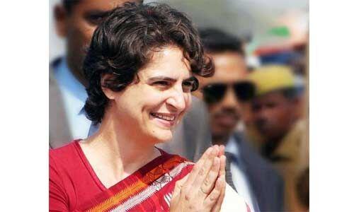 प्रियंका गांधी ने कश्मीरी पंडितों को दी पारसी नववर्ष की शुभकामनाएं, सोशल मीडिया पर हुई खिंचाई