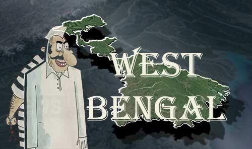पश्चिम बंगाल में पहले चरण के 18 उम्मीदवारों में से 33 फीसदी के खिलाफ आपराधिक मामले दर्ज