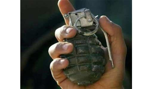 दक्षिण कश्मीर में नेकां नेता के घर पर ग्रेनेड से हमला