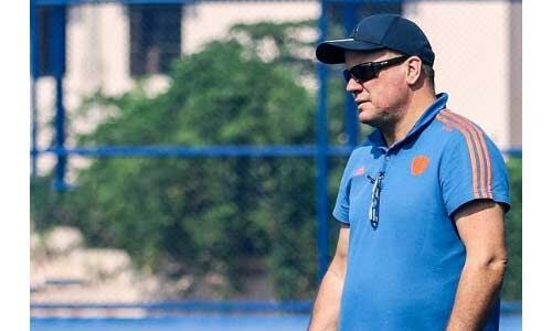 भारतीय पुरुष हॉकी टीम के मुख्य कोच नियुक्त हुए ग्राहम रीड