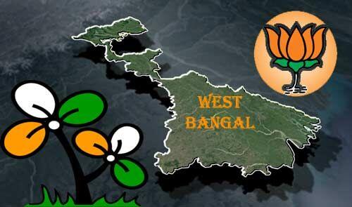 बंगाल में तृणमूल को नुकसान, भाजपा को होगा फायदा