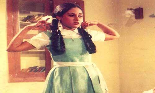 BDay Special : जया भादुरी बच्चन को इस फिल्म से मिली बड़ी पहचान