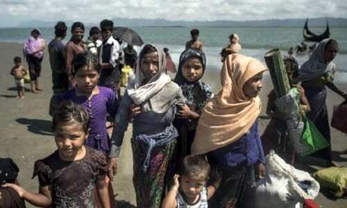 भारत 58 श्रीलंकाई शर्णार्थियों को भेजेगा वापस