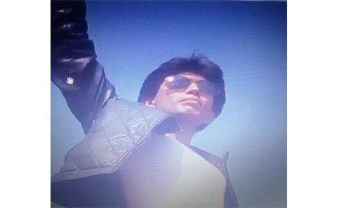 शाहरुख ने इस फिल्म को लेकर मानी यह गलती