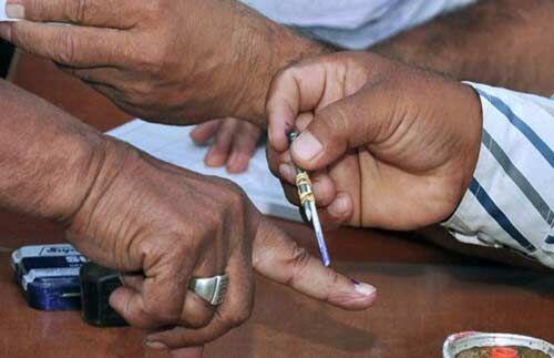 झारखंड : मतदाताओं ने नक्सली धमकियों को किया बेअसर, चौथे चरण में 62.46 % मतदान