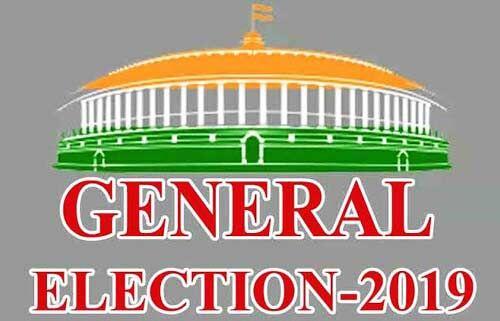 #LoksabhaElection 2019 : 20 राज्यों की 91 लोकसभा सीटों पर वोटिंग खत्म, उम्मीदवारों की किस्मत ईवीएम में कैद