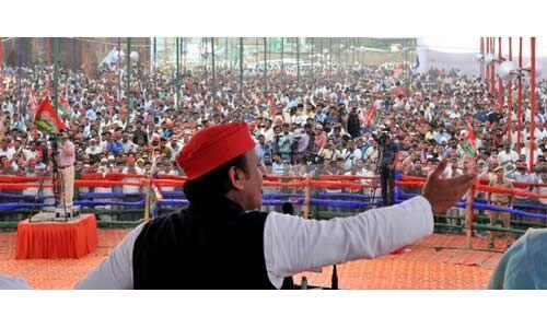 अखिलेश यादव का दावा, पहले चरण में भाजपा के खिलाफ जनता ने किया मतदान