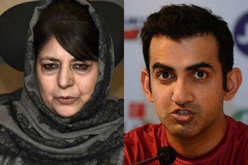 गंभीर ने क्रिकेट के साथ-साथ राजनीति में भी खेला मास्टर स्ट्रोक