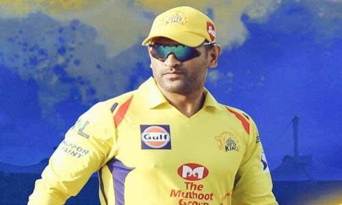 आईपीएल इतिहास में बतौर कप्तान 100 मैच जीतने वाले पहले खिलाड़ी बने धोनी