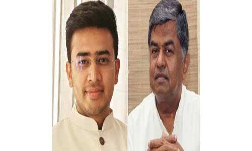भाजपा-कांग्रेस दोनों के लिए अहम है बेंगलुरु दक्षिण लोस क्षेत्र