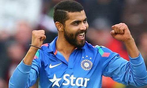 रवींद्र जडेजा ने आईपीएल में लगाया विकेटों का शतक