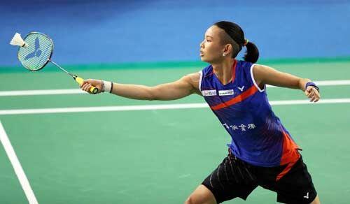 ताइ जू यिंग ने जीता सिंगापुर ओपन का खिताब