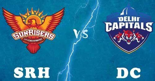 हैदराबाद को 39 रन से हराकर दिल्ली ने लगाई जीत की