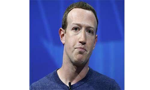 फेसबुक पर डेटा चोरी के बाद मार्क जुकरबर्ग की सुरक्षा पर चार गुना ज्यादा खर्च