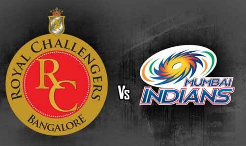 आईपीएल: मुम्बई ने बैंगलोर को पांच विकेट से हराया
