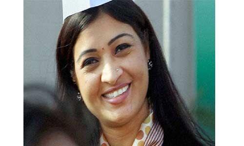 अलका लांबा की कांग्रेस में हो सकती है वापसी, सोनिया गांधी से की मुलाकात