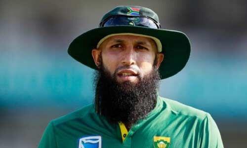 दक्षिण अफ्रीकी विश्व कप टीम में हाशिम अमला को मिली जगह