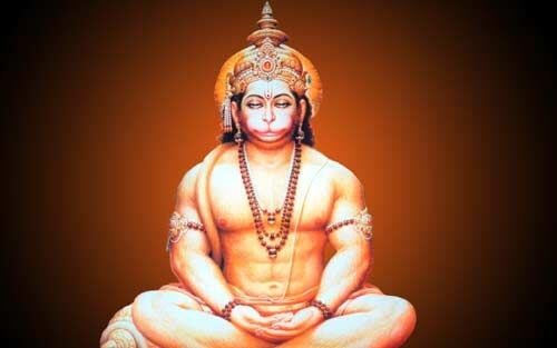 हनुमान जयंती पर सितारों ने दी शुभकामनाएं