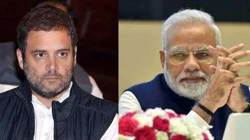 नरेन्द्र मोदी ने श्रीलंका के राष्ट्रपति और प्रधानमंत्री से बात की, संवेदना जताई