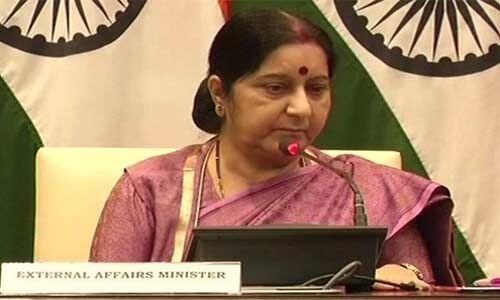 आतंकवाद का मिलकर मुकाबला करना होगा : भारत